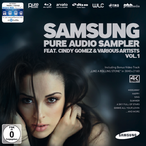 Samsung_Sampler_Vol.1