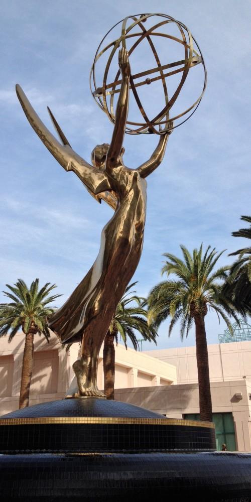 Emmy-Award