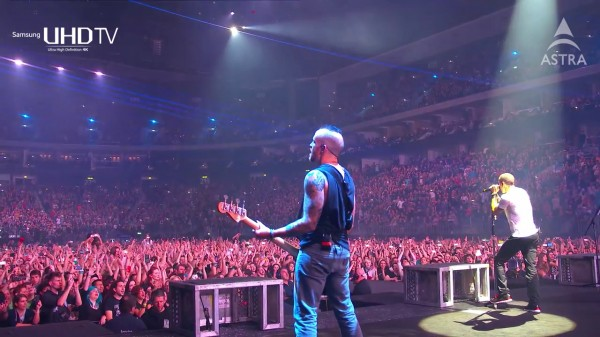 Linkin Park 28
