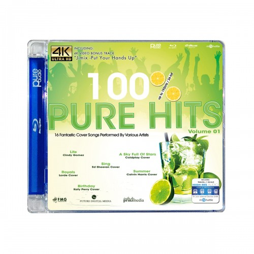 Pure_Hits_Volume _One_kopie